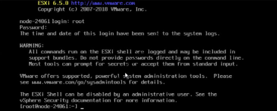 Dell EMC VxRail Installation – Tech Chronicles